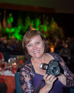 Angela Bendorf Jamison, president of Communicopia in Wake Forest NC