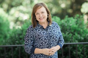 Angela Bendorf Jamison, president of Communicopia, is Governor of Rotary District 7710